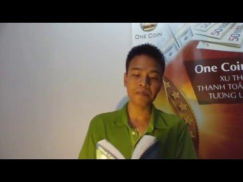 One Coin Viet Nam | Adam Cryptocurrency | Số 151 | Đọc Sách Quẳng Gánh Lo Đi...