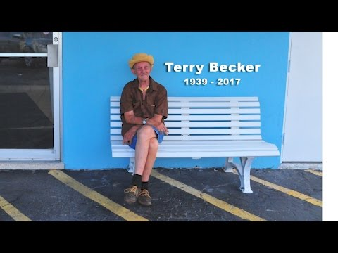 Remembering Terry Becker