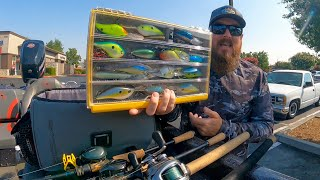 Packing For A Fisнing Trip (How To Pack Fishing Tackle) - TRAVEL TIPS