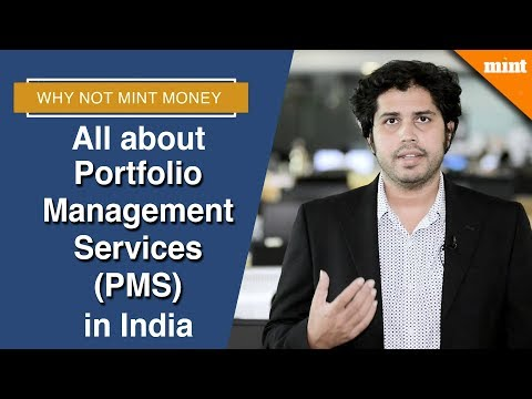 All about Portfolio Management Services (PMS) in India