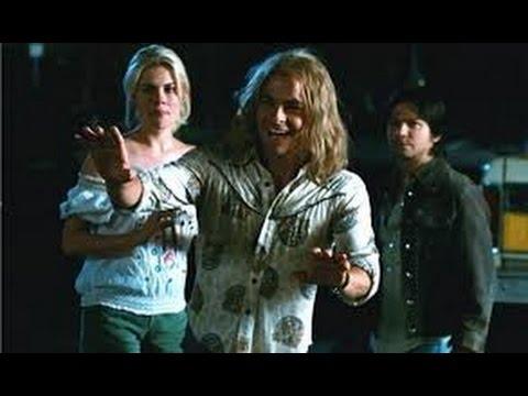 Bottle Shock (2008) with Alan Rickman, Bill Pullman, Chris Pine movie