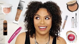 Makeup I CAN'T STOP Using! Current Faves/Ride or Die | samantha jane