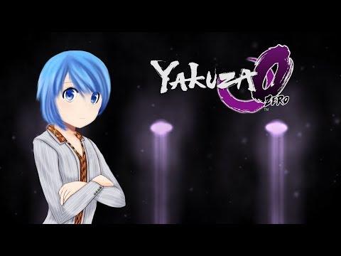 Cirno's Yakuza 0 Highlights - Part 1