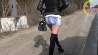 Саботаж проституток