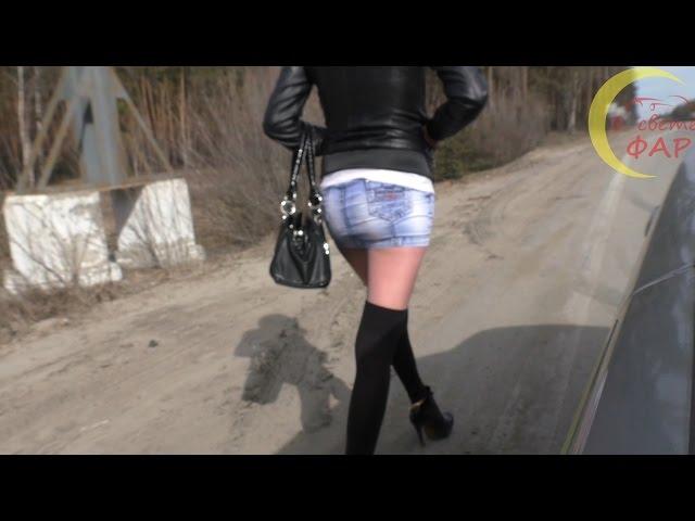 Трасса казань м7 проститутки