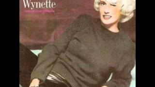 Tammy Wynette-Somebody Hold Me Until He Passes By