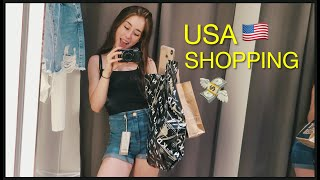Shopping for Moving to the US - part 1