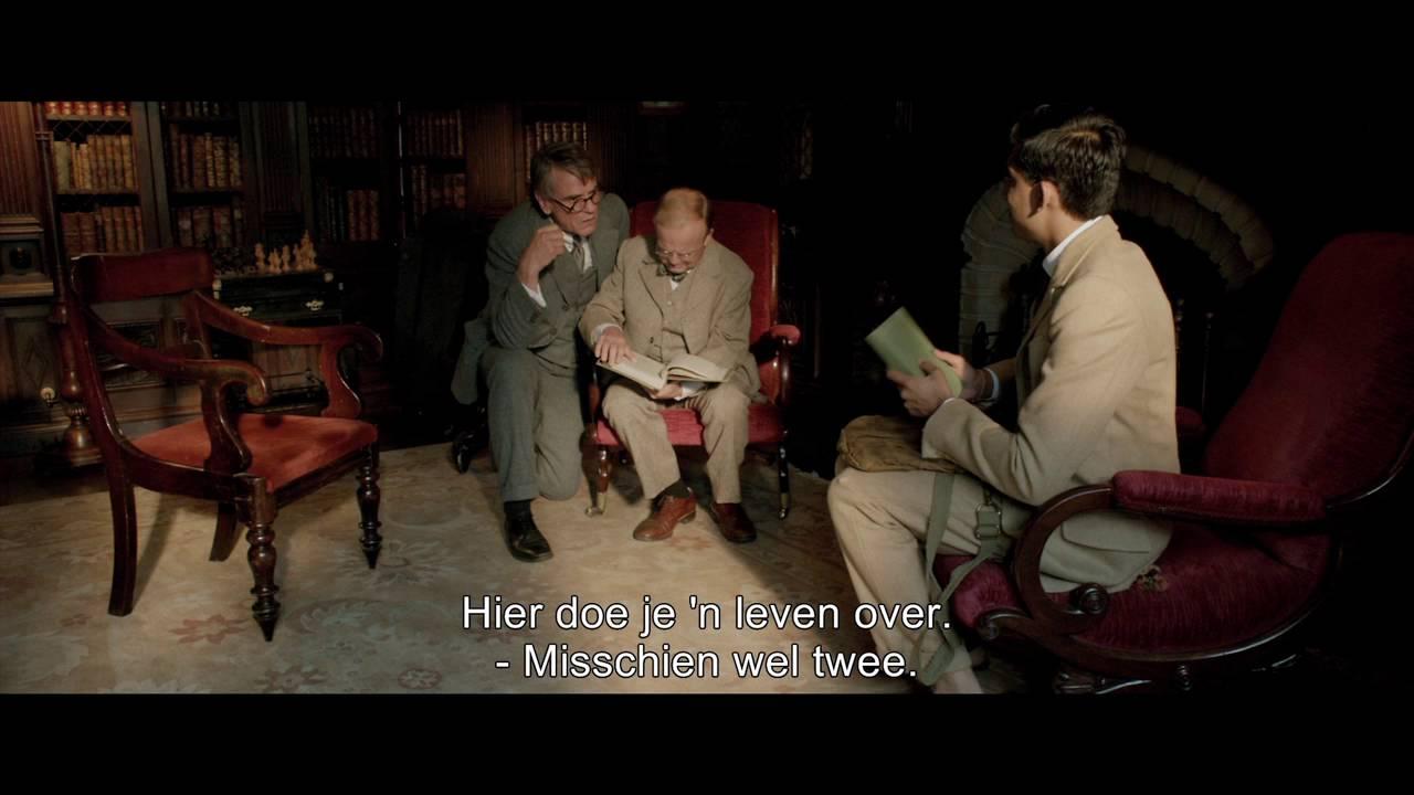 Download THE MAN WHO KNEW INFINITY Nederlandse trailer - vanaf 7 juli in de bioscoop