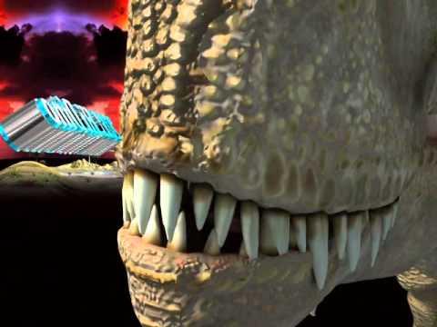 공룡엑스포전시cf