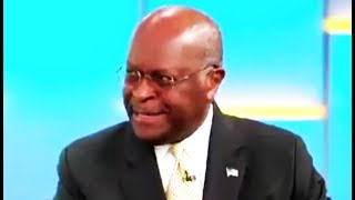 Herman Cain on Fox & Friends: Any Republican Against Trump's Tax Plans Is 'Stupid'