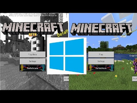 install/uninstall-minecraft-beta-windows-10-without-your-worlds-being-deleted
