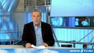 Аналитическая программа `Однако` с Михаилом Леонтьевым