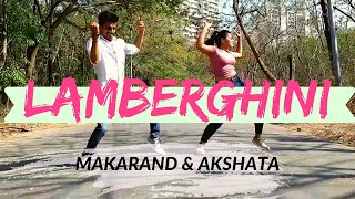 Lamberghini (Full ) | The Doorbeen Feat Ragini | Makarand, Akshata | Latest punjabi song 2018 |