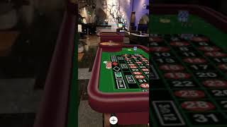 Augmented Reality Casino Tables at G2E 2017