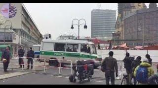 Aufzeichnung: COMPACT-TV live zum Terroranschlag in Berlin