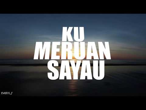 Alkodia  -Meruan Nganti- (Lyrics Video)