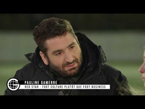 Le Gros Journal de Pauline Gamerre : foot culture plutôt que foot business