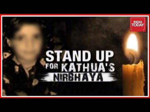Why Is BJP Silent On Its Ministers Backing Suspects Of Kathua Rape Case? | News Today With Rajdeep