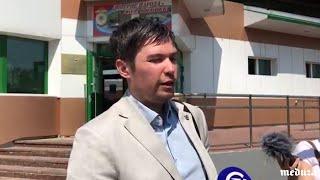 Адвокат - об обыске в квартире Ивана Голунова