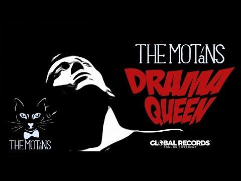 The Motans - Drama Queen   Lyric Video