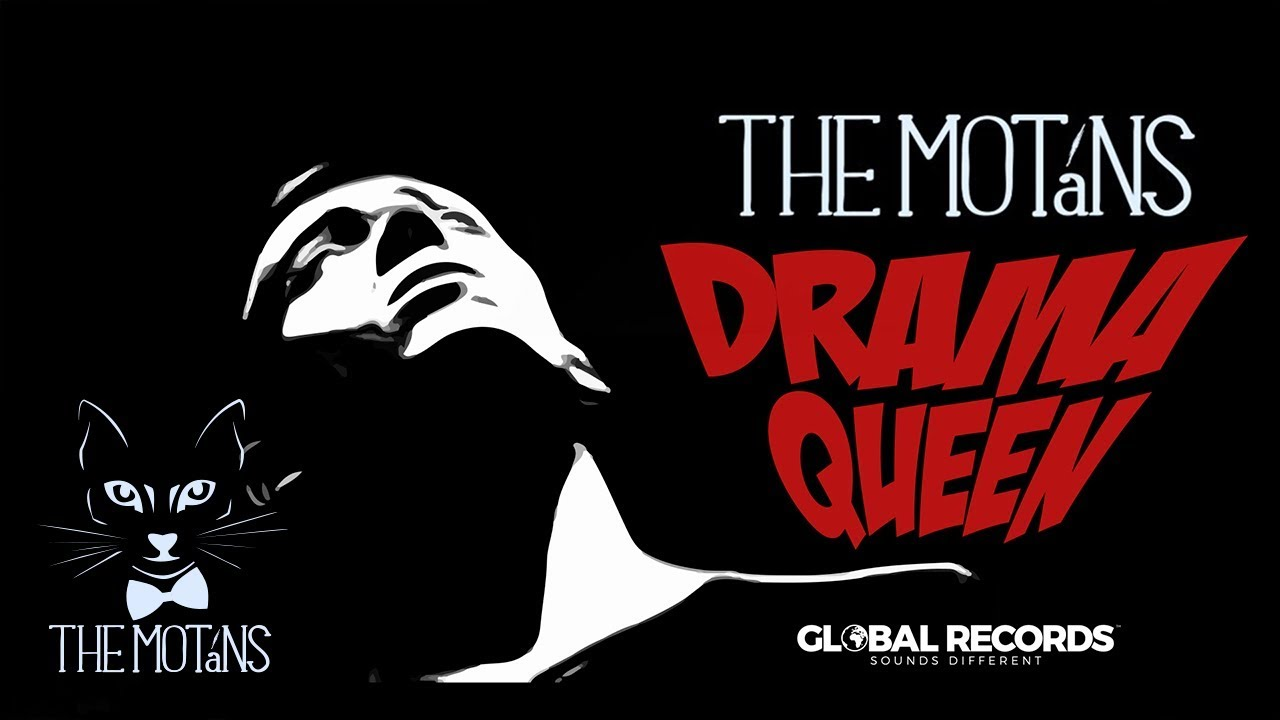 Descarca The Motans - Drama Queen | Lyric Video 2018 mp3