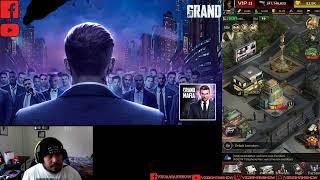 The Grand Mafia//City Hall guide screenshot 3