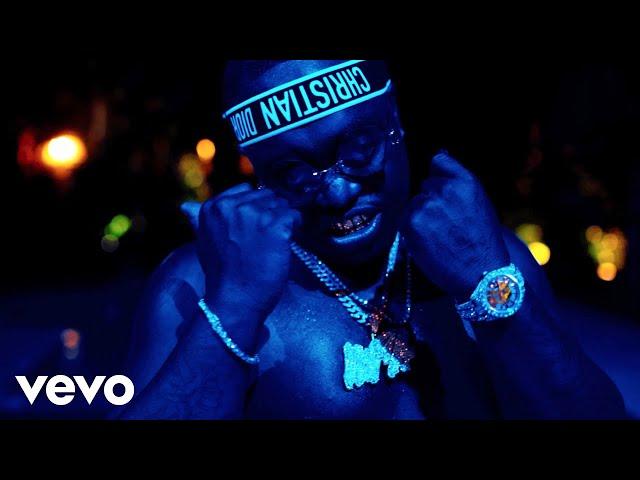 Peewee Longway - Fiji Water (Official Video)