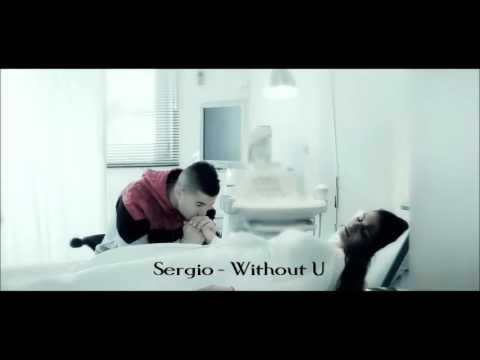 Sergio - Without U