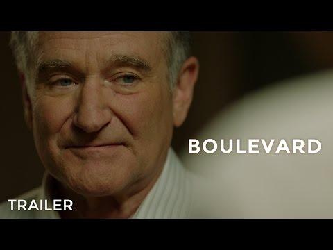 BOULEVARD (2015) – Robin Williams