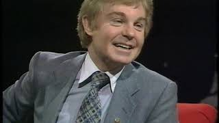 Derek Jacobi | Studio interview | Afternoon plus | 1981