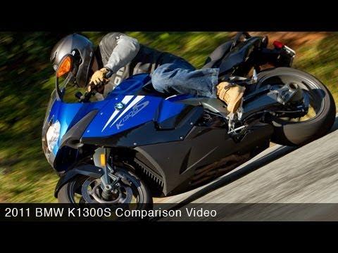 Motousa Road Sport Comparo 2011 Bmw K1300s Youtube