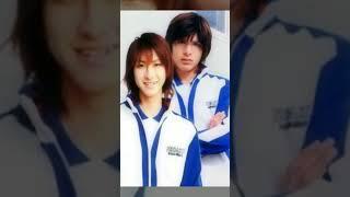 Anime video prince of tennis