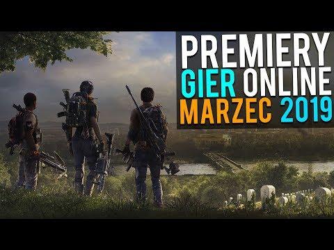 THE DIVISION 2 I DODATEK W POE - PREMIERY MMO | MARZEC 2019