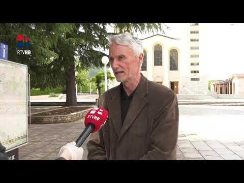 RTV HB: Zaustavljen turizam u Međugorju