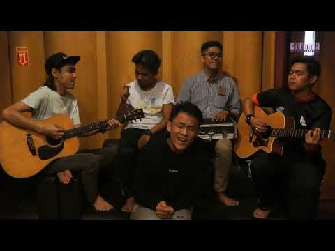 Akim & The Majistret - Hanya Padamu for Jamiyah Singapore.