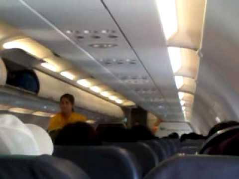 Boarding & Departing to Laguindingan Airport