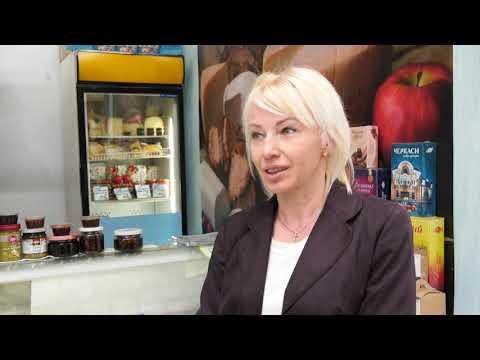 ТРК ВіККА: Власниця магазину крафтових сирів про торгівлю під час жорсткого карантину
