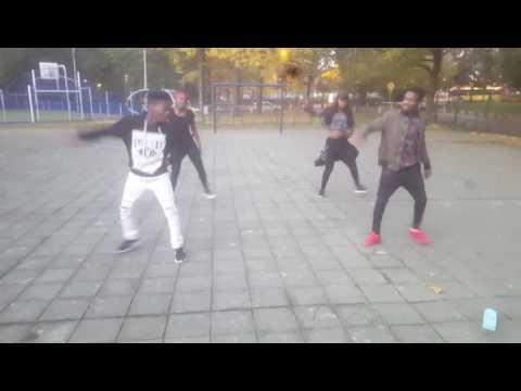 Jaymax Feat Tambz - La belle et la bête (Clip Officiel) dance