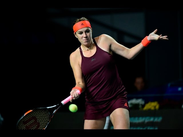 2015 Kremlin Cup Quarterfinals   Margarita Gasparyan vs Anastasia Pavlyuchenkova   WTA Highlights