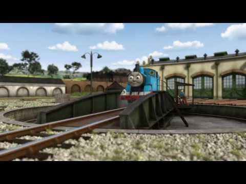 Canción: Sonidos - Thomas & Friends Latinoamérica