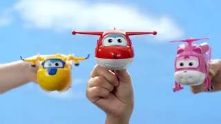 Auldey, Super Wings