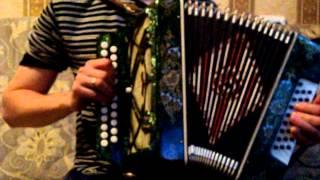 Игра на гармони. Сектор Газа - ТЕЩА
