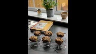 Ella's Breakfast Cookies
