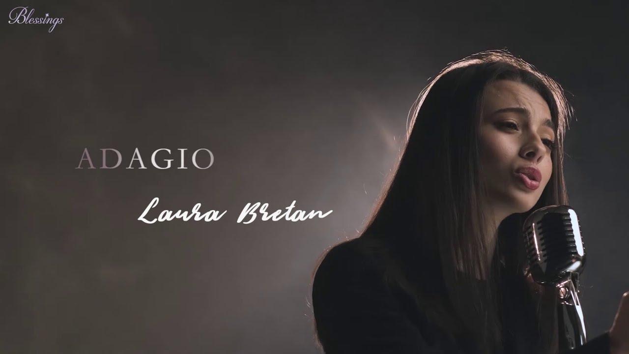 """Laura Bretan - Teaser """"Adagio"""""""
