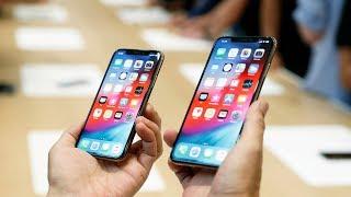 Новые iPhone и ответ Золотову | Вечер | 12.09.18