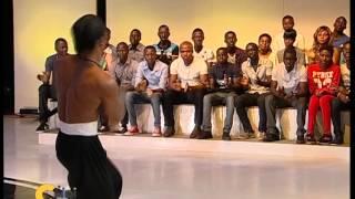 Download Video A la découverte de Planshe Kato, Un ''Shaolin'' ivoirien à C'midi du 15 Avril 2015 MP3 3GP MP4