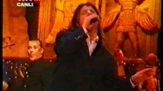 Kubat - Dertli Saz  [1998 Eurovision / Turkish National Final]