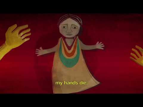 68 voces: My face dies: Totonaco