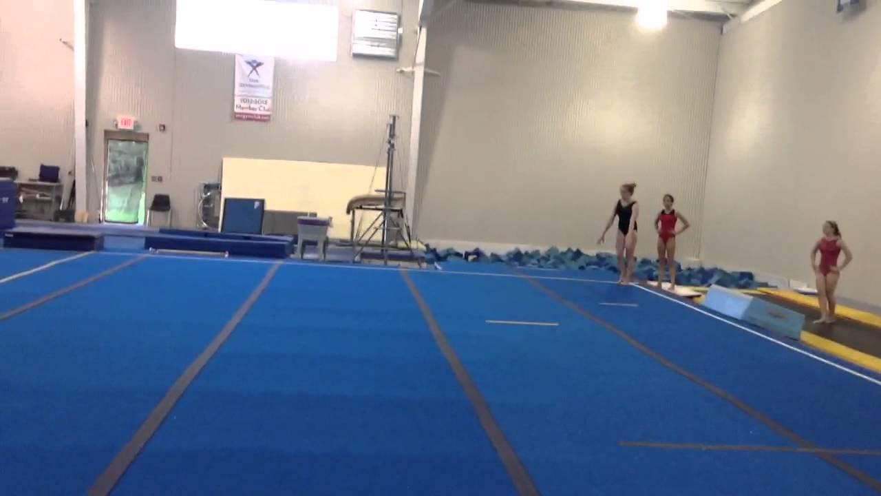 Barcroft Gymnastics
