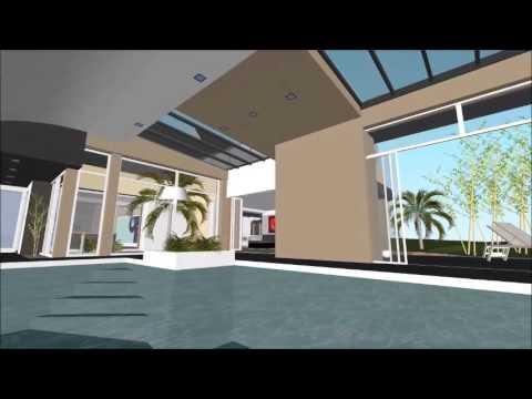 RENOVATION MAISON BODILIS - YouTube